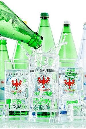 Sauerbrunn Tiroler Heilwasser