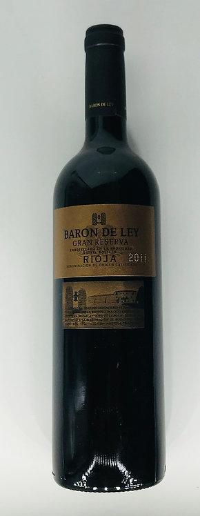Baron de Ley Rijoa Gran Reserva