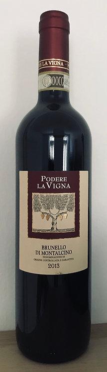 Podere la Vigna Brunello