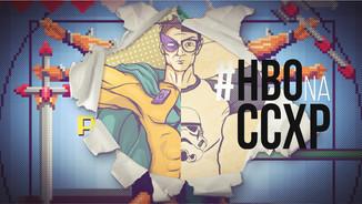 HBO AT CCXP