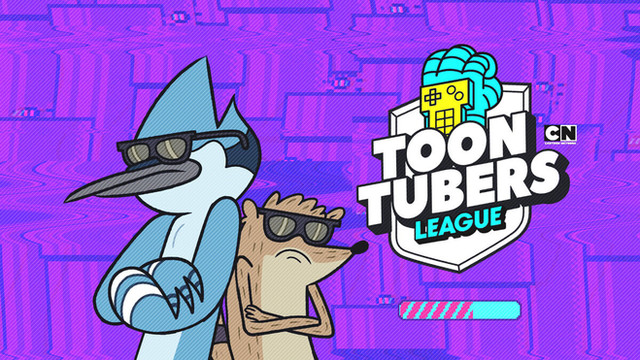 TOONTUBERS LEAGUE