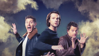 SUPERNATURAL SERIES OVERVIEW