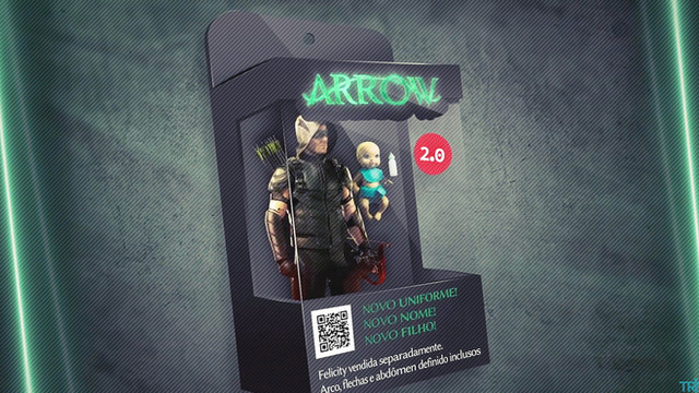 ARROW SERIES OVERVIEW
