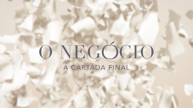 HBO O NEGÓCIO