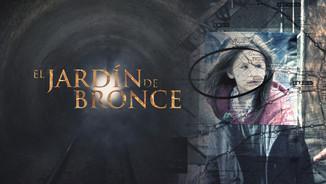 HBO THE BRONZE GARDEN