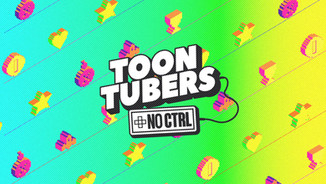 TOONTUBERS IN CTRL