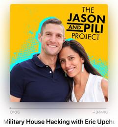 Jason and Pili