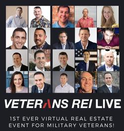 Veterans Live