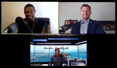 Interviewing Grant Cardone