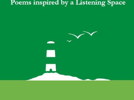 Captured Moments: poems inspired by a Listening Space