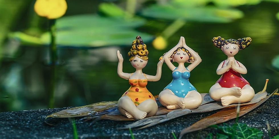 Blijf bij je lijf BETEKOM - leren bewust ontspannen