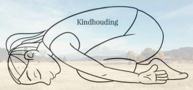 Ouder/kind massage: de schildpad