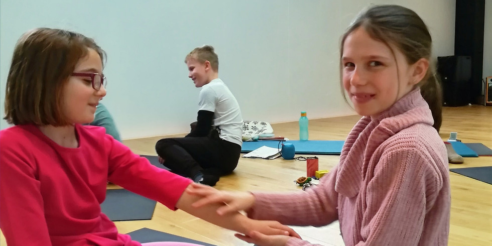 Lief voor je lijf Betekom: mindfulness, yoga en klank