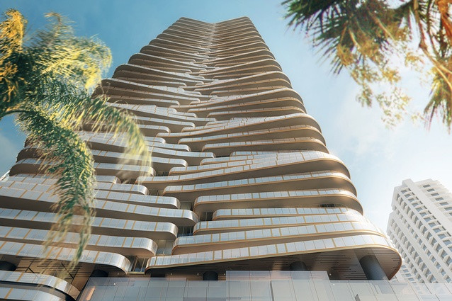 New tallest Gold Coast tower fast-tracked