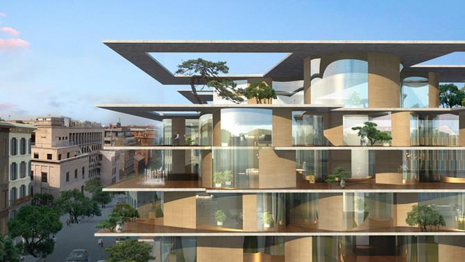 Urban Complex Rehabilitation | MAD Architects