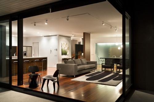 Glendowie House | Bossley Architects
