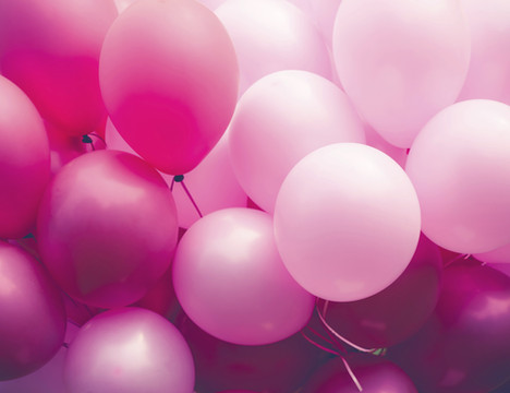 Invisible Qualities of Wellness, Breast Cancer Awareness