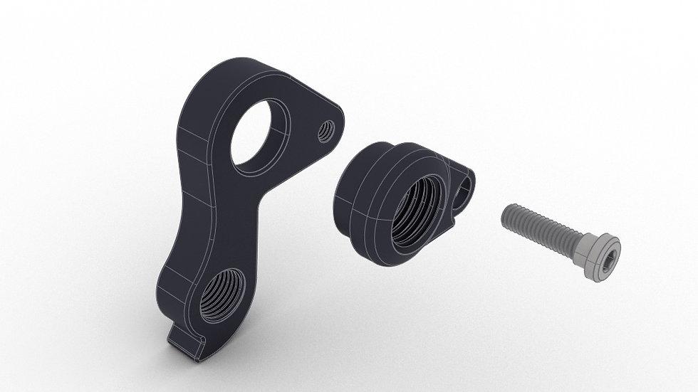GX5 Derailleur Hanger Kit