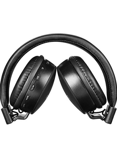 İKZ-1419 / Işıklı Bluetooth Kulaklık