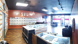 Sir Vapes A Lot Indianapolis Vape Shop Interior Overview