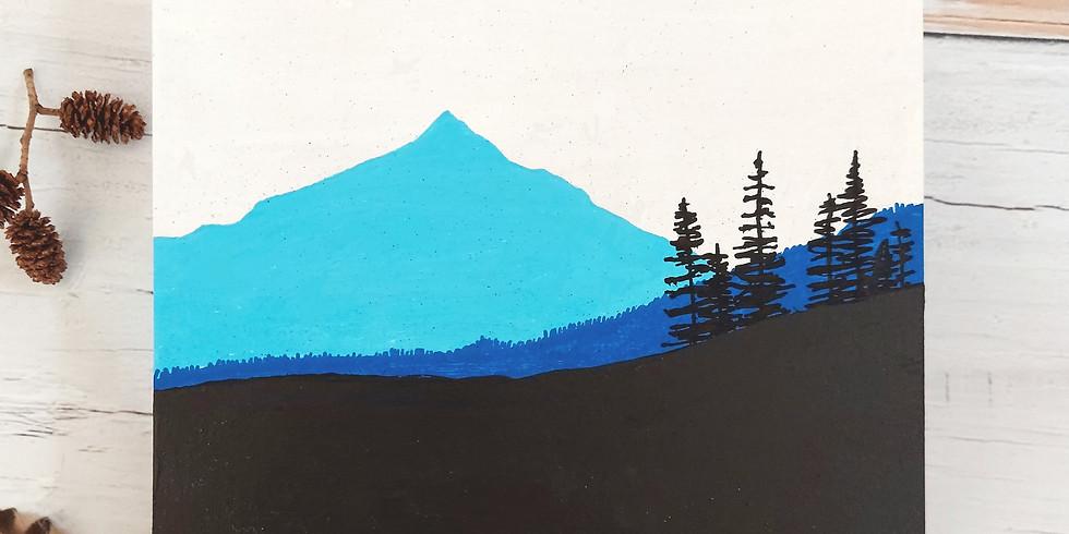 Mountain Magic