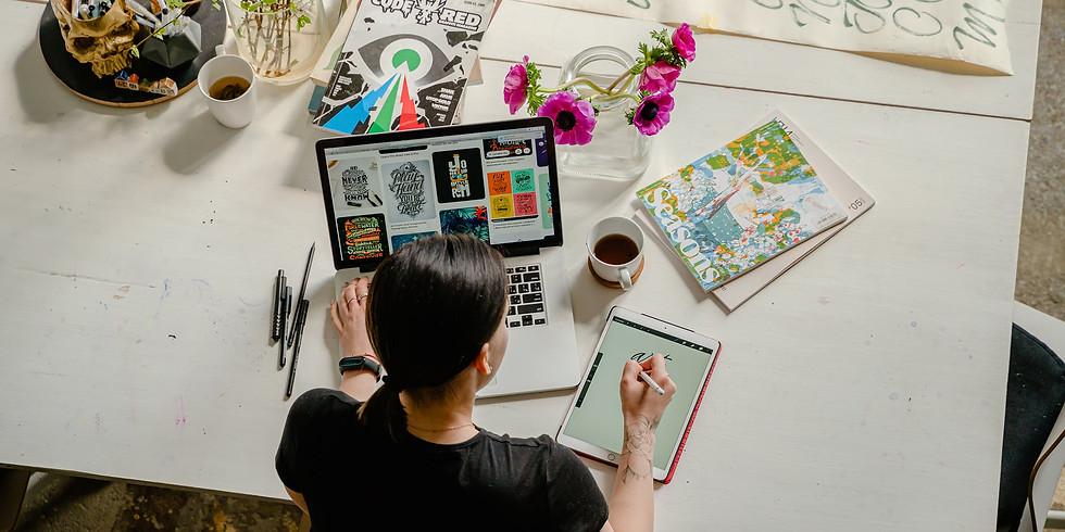 Marketing Your Art:  Learn the Secrets