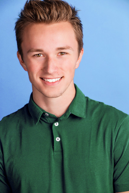 Commercial Headshot