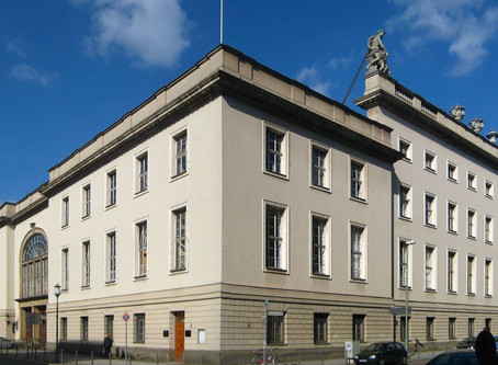Berlin's Newest Concert Hall