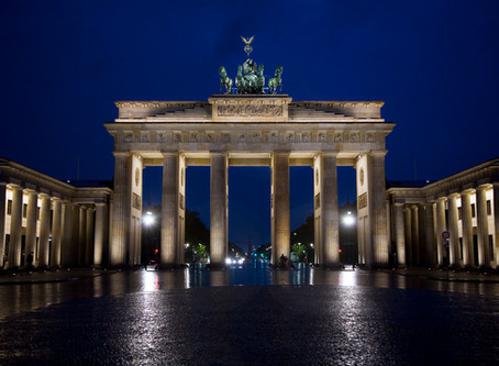 The biggest surprises for tourists in Berlin