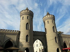 Nauener Tor, Potsdam