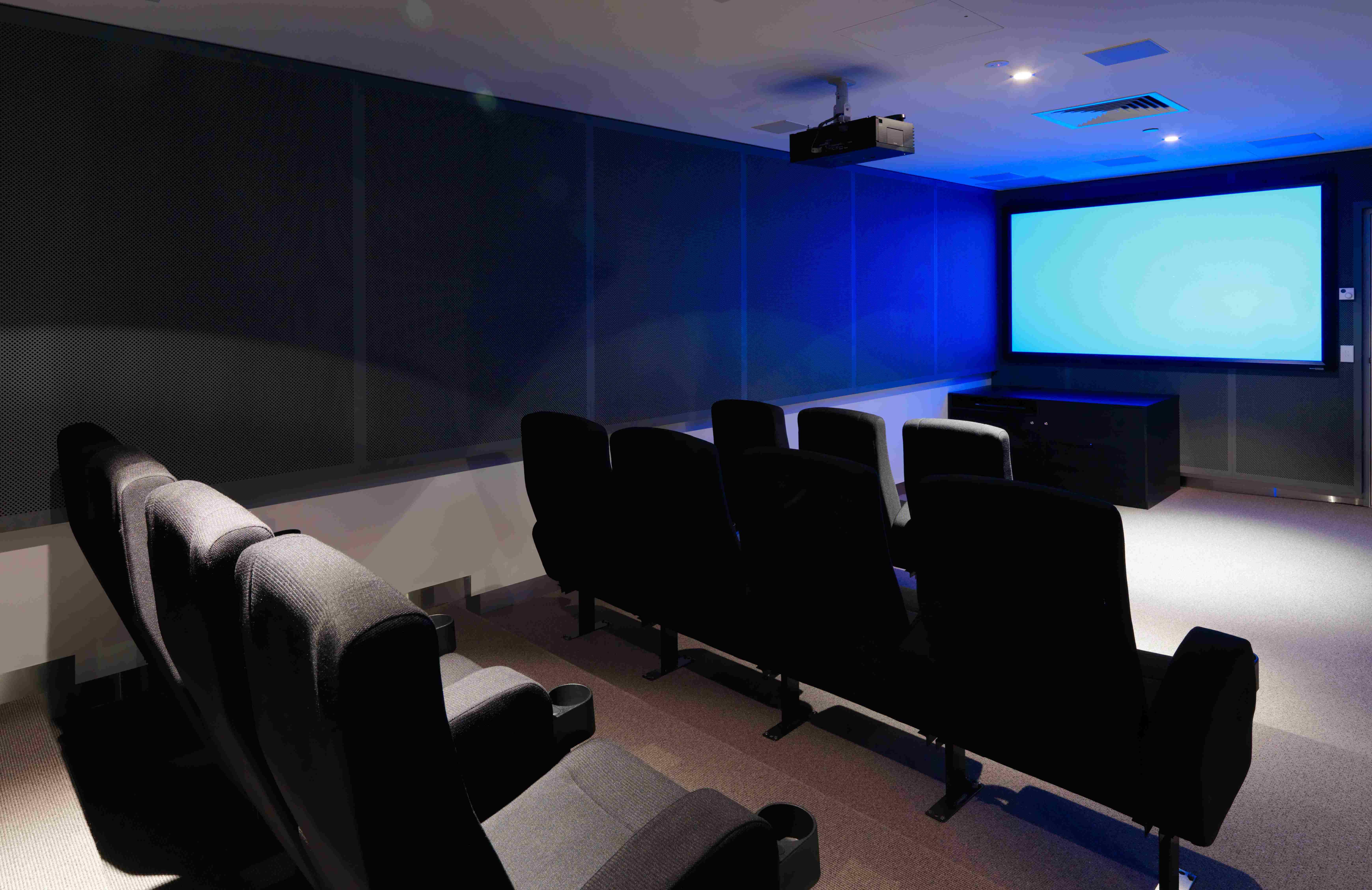 HSP Theatre