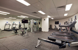 HSP Main Gym