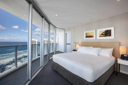 HSP 2 Bed Ocean Residence