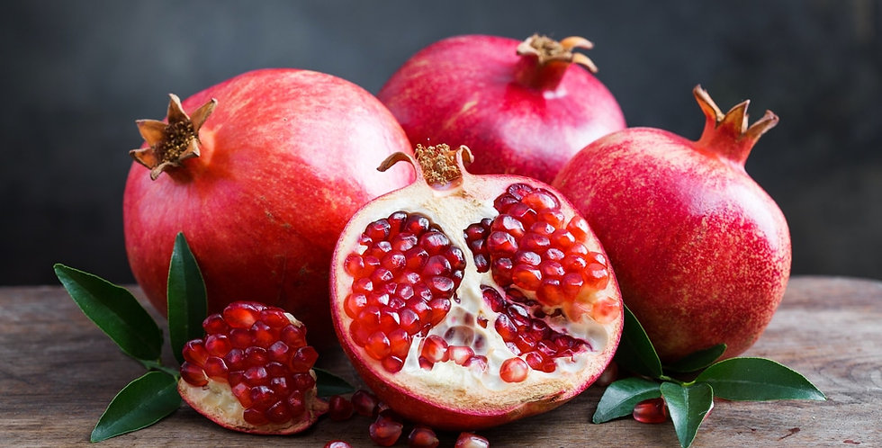Pomegranate | Sienevyi