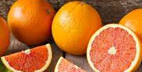 Citrus | Kara