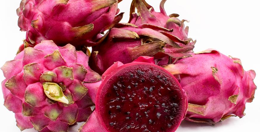 Dragon Fruit | Red