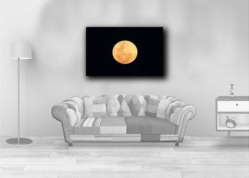 Lunar Eclipse Prophecy
