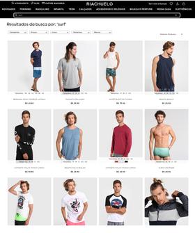 Moda/ Riachuelo.com.br