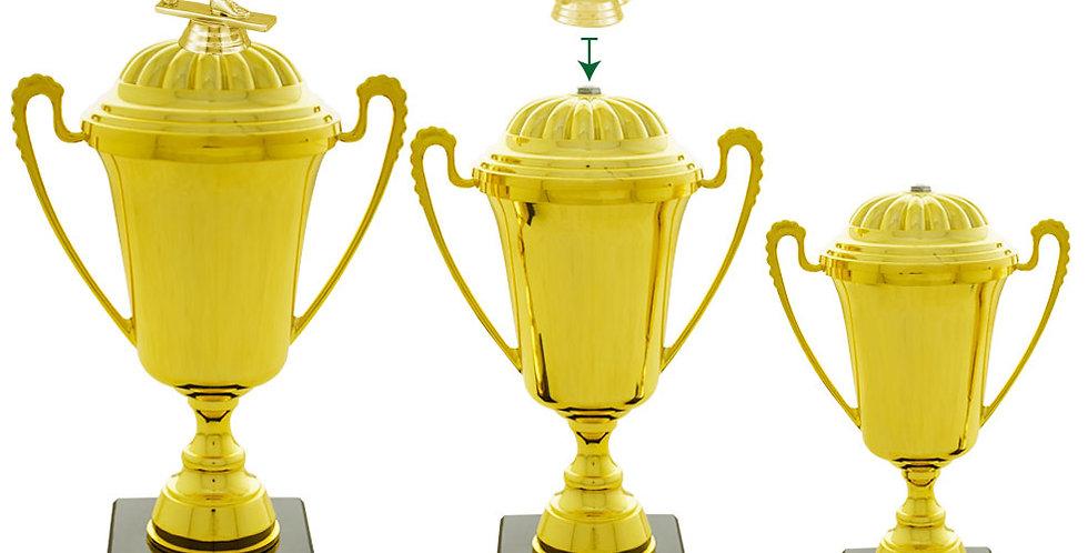 Trofeo de bolos, Trofeos Económicos