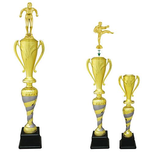 Trofeos Ecuador