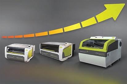 Maquinas de grabado laser en Quito