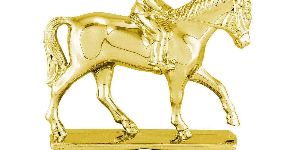Trofeos de Jinetes, Figura de Caballo, Trofeos de Equitación, Figuras para trofeos
