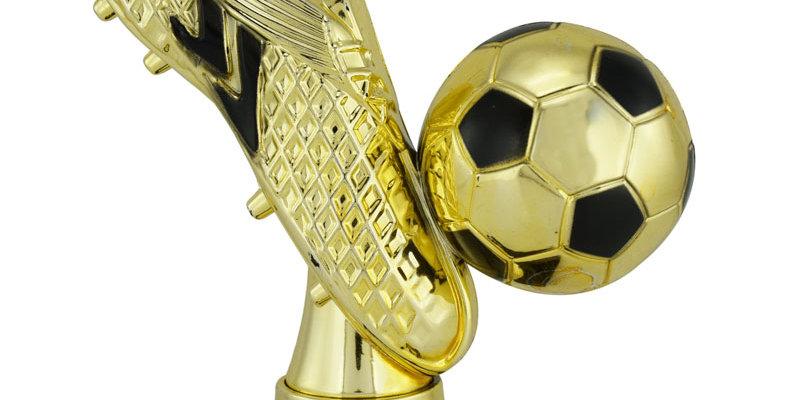 Zapato de Fútbol Trofeos Castro