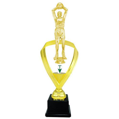 Trofeos deportivos, Trofeos en Ecuador, Mundo del trofeo
