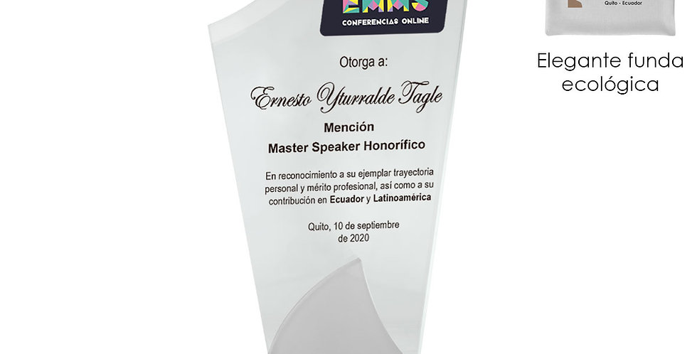 Cristal Velero