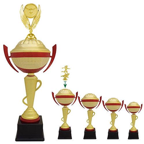 Trofeos deportivos, Trofeos de Fútbol, Campeonato de Fútbol, Trofeos Castro, Premio Automovilismo, Trofeos Automovilismo