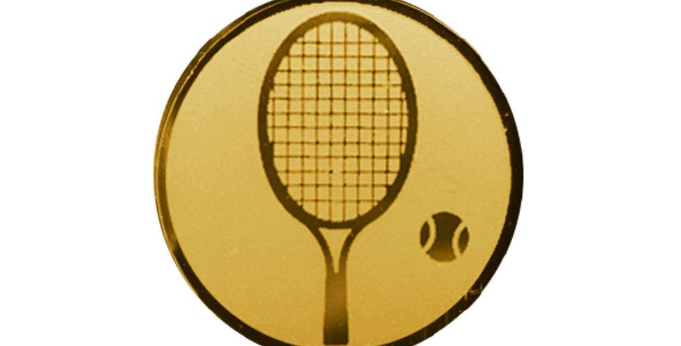 Inserto de tenis, Trofeos deportivos