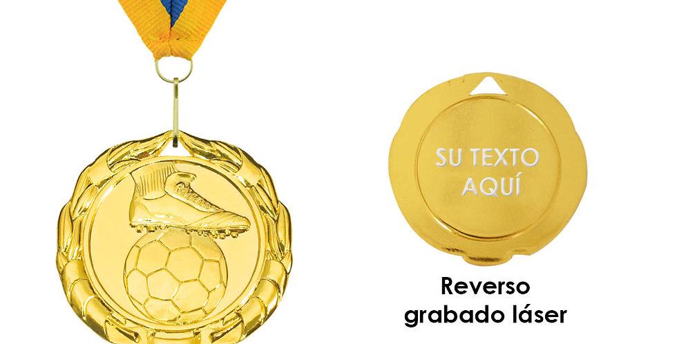 Serie TC11 Fútbol