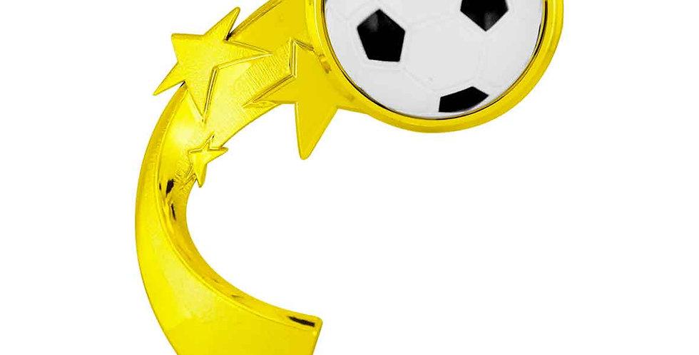 Figura Fútbol Inserto (13 cm)
