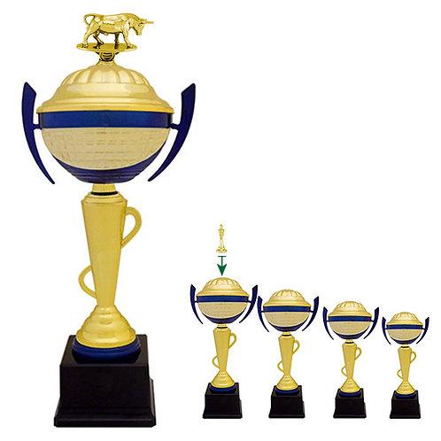 Trofeos de toros, Trofeos Castro, Trofeos de corrida de torros, Trofeos deportivos